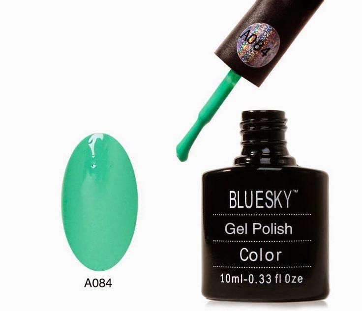 Συμβουλές και μυστικά γυναικείας ομορφιάς: Υπέρ και κατά Bluesky Gel Polish