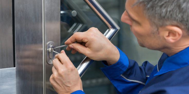 Tips To Improve Your Home's Security With Locksmiths #ResidentalLocksmiths #PerthLocksmith