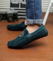 Boat Men's Fashion Loafers
