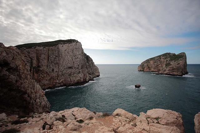 Capo Caccia - Alghero, Sardinia
