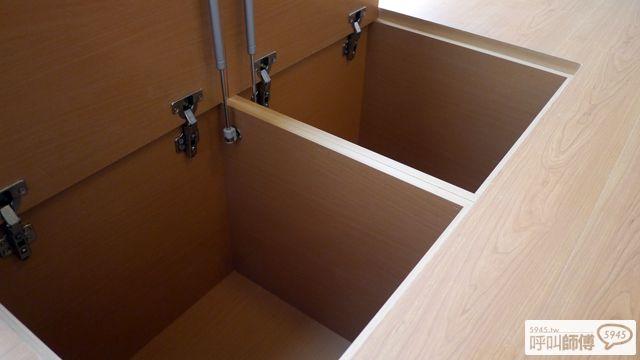 【打造三代同堂幸福居家】和室藏「玄機」,利用隱藏式收納空間,大量收納沒煩惱!