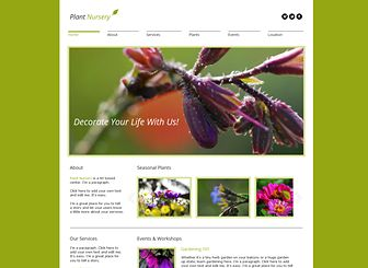23 Best Responsive Design Images On Pinterest Websites Malaysia Whole Plant Nursery Supplies