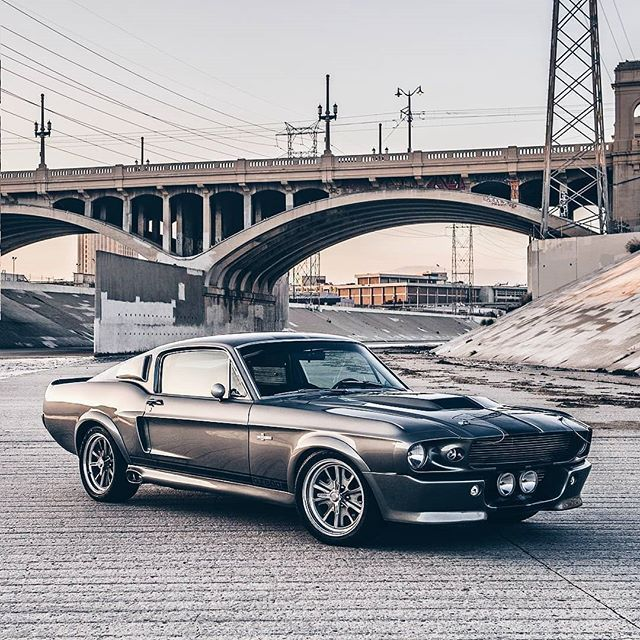 Mustang Shelby 1967 Classic Cars Mustangcarsclassicshelby