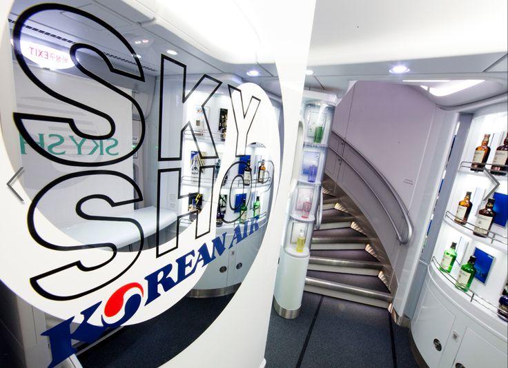 Korean Air A380 Sky Shop™