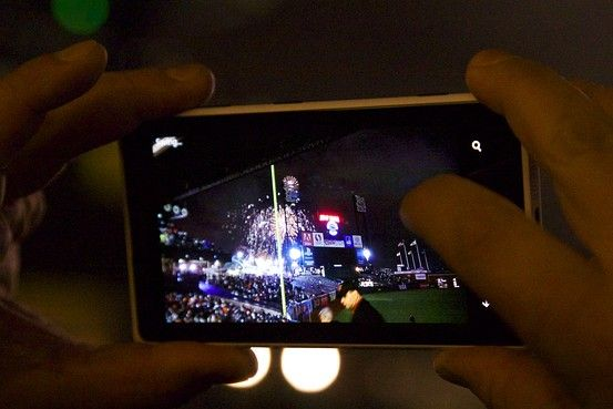 The Best Android, iOS and Windows Apps for Shooting July 4th Fireworks