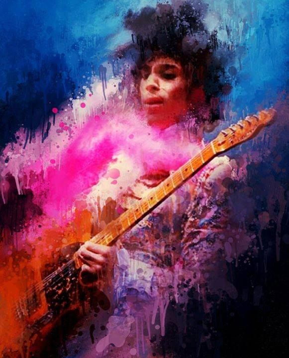 I'm crushed. Today the genius who created the sound track of my teen years passed away. The world has lost yet another musical genius : (