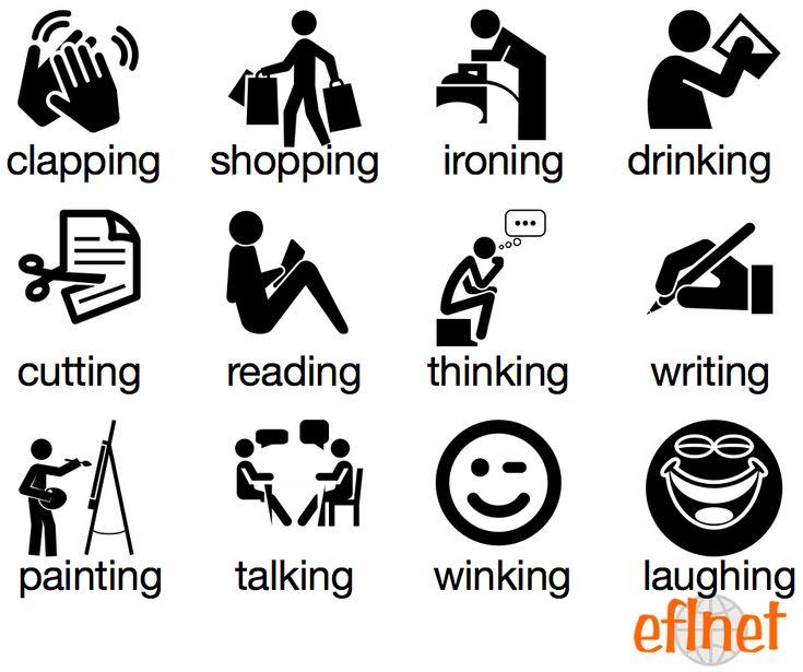 Actions 1 - Worksheet 1   EFLnet