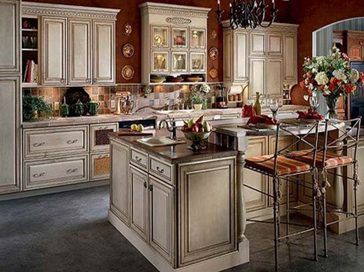 Best 25 Old World Kitchens Ideas On Pinterest Stone Kitchen Island Stone World And Kitchen Floor Lamps