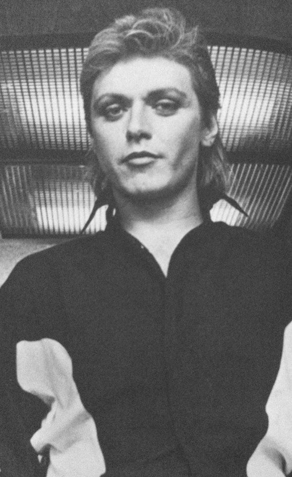 216 best images about Benjamin Orr on Pinterest | Cars ... - photo#33