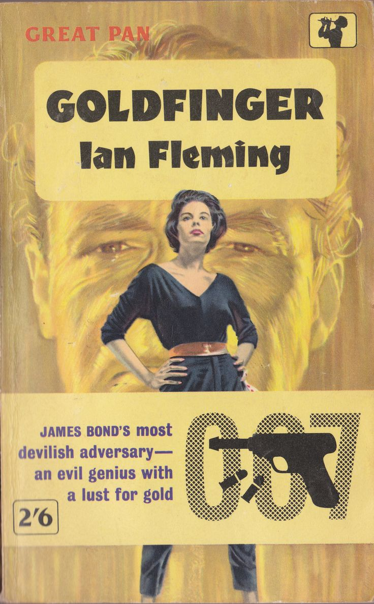 a biography of ian fleming the author of the james bond books Ian fleming, born may 28, 1908, is a 20th century author best known for  as to  whether the plots of james bond books were inspired by true.