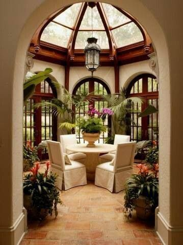 87 best Conservatory Orangerie Solarium images on Pinterest