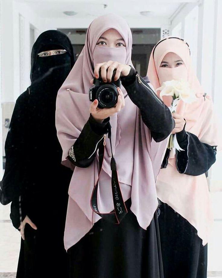 Niqab fashion