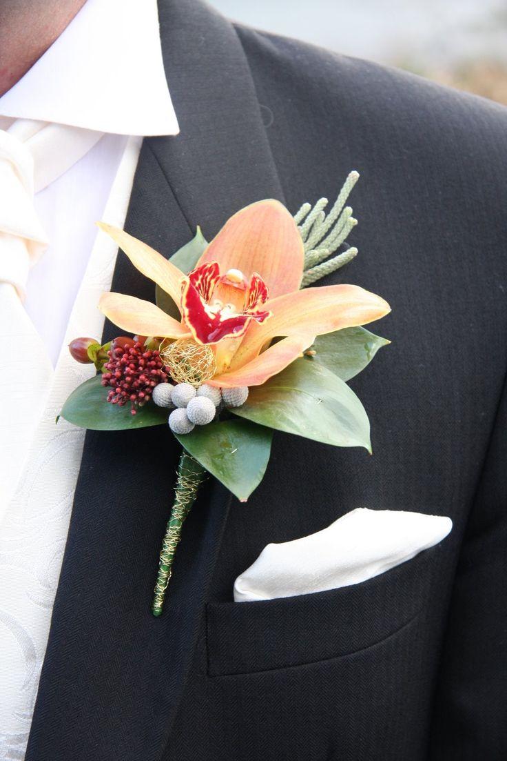 Best 25+ Orchid Boutonniere Ideas On Pinterest