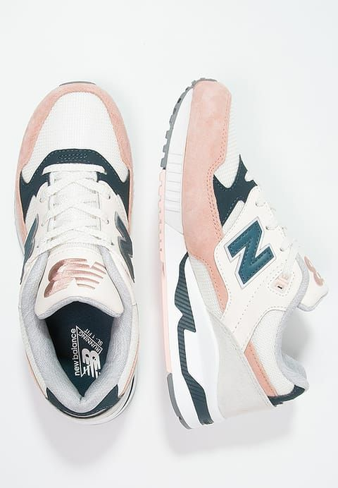 W530 - Sneakers laag - white