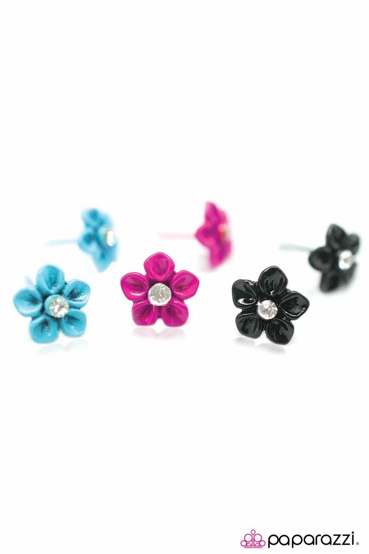 Every Little Girl Loves Earrings! Every Mom Loves Them More When They Are  Affordable And