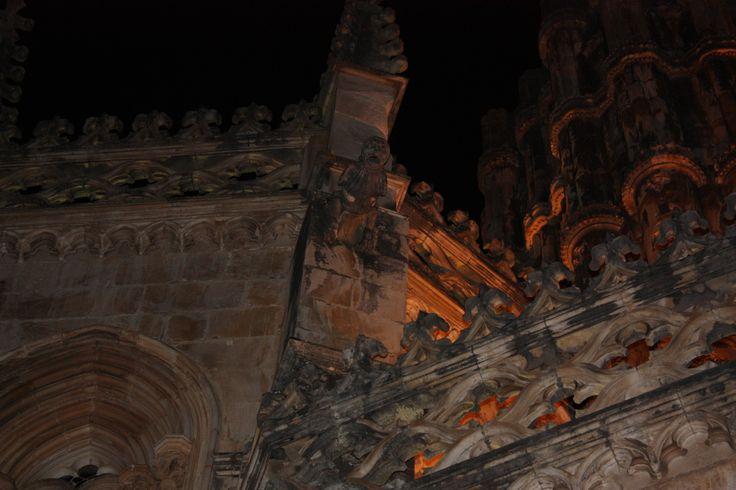 Mosteiro da Batalha...
