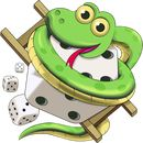 """Download Snakes And Ladders V 2.3:        Here we provide Snakes And Ladders V 2.3 for Android 2.3.2++ Snakes and Ladders is an ancient Indian board game regarded today as a worldwide classic. It is played between two or more players on a gameboard having numbered, gridded squares. A number of """"ladders"""" and...  #Apps #androidgame #Paleblue  #Board http://apkbot.com/apps/snakes-and-ladders-v-2-3.html"""