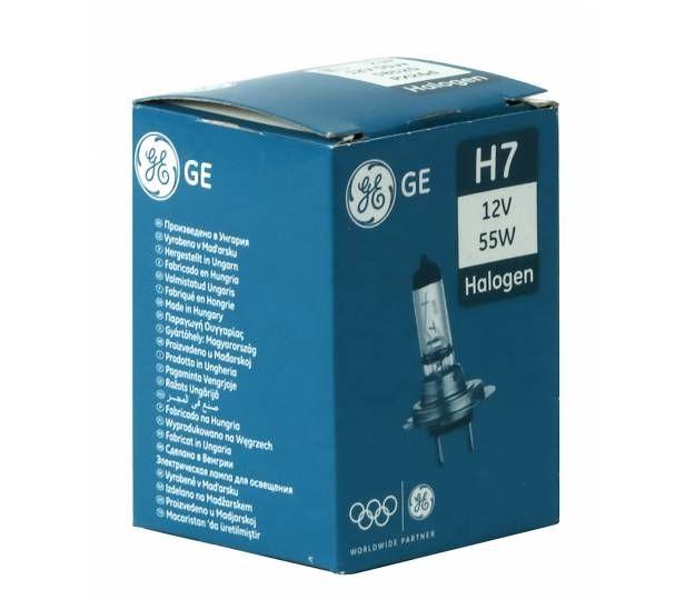 Ge General Electric H7 55w 12v 58520u 1 St Bild 1 Autos Lampen Spannung