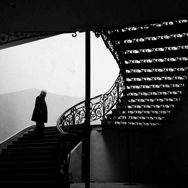 #Tbilisi #OldTbilisi #oldhouse #architechture #interior #staircase