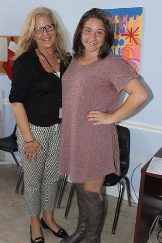 Madison is one of the many success stories that has happened here at Inspirations for Youth and Families (IYF). She like many others teens fell deeply into drug abuse and addiction. Madison is a kind and talented young lady we had the pleasure