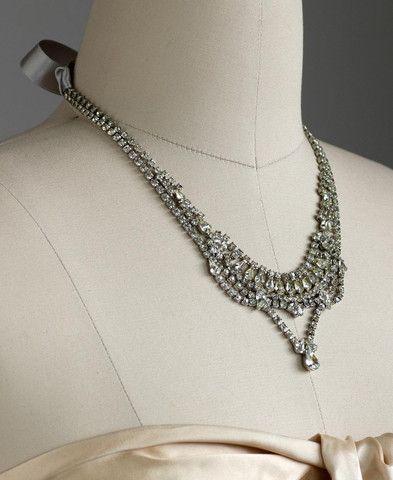 Vintage Adèle Necklace | The Loved One