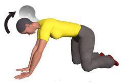 Estes exercícios vão reduzir a papada e fortalecer seu pescoço em 30 dias ou…