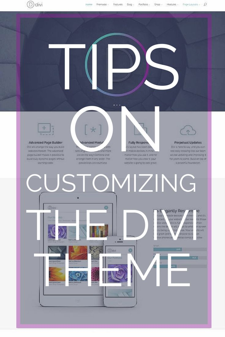 35 best images about wordpress divi theme how to on - Divi font awesome ...