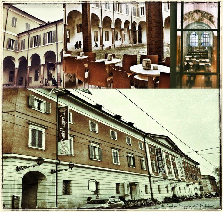 Modena n. 9 (Palazzo Santa Margherita)