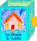 Sa Bhaile Agus Teilifís