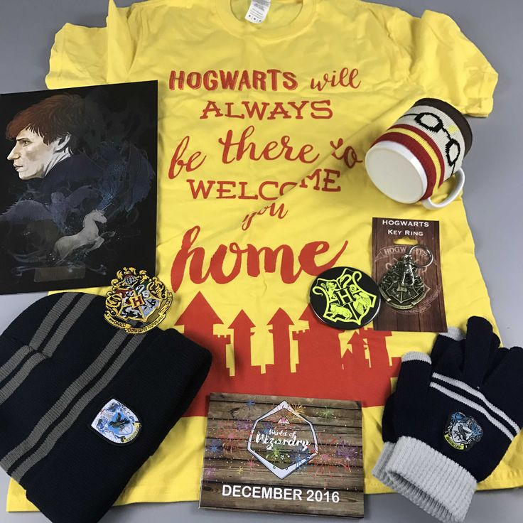 See our review of the December 2016 Geek Gear World of Wizardry subscription box – Harry Potter themed gear every month!     Geek Gear World of Wizardry December  2016 Subscription Box Review →  https://hellosubscription.com/2017/01/geek-gear-world-wizardry-december-2016-subscription-box-review/ #GeekGear #HarryPotter #WorldOfWizardry  #subscriptionbox