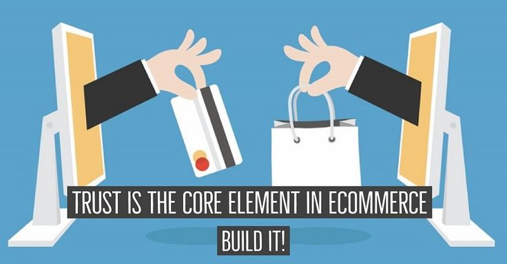 Trust Is The Core Element In Ecommerce, Build IT   Dubai Ecommerce Solutions