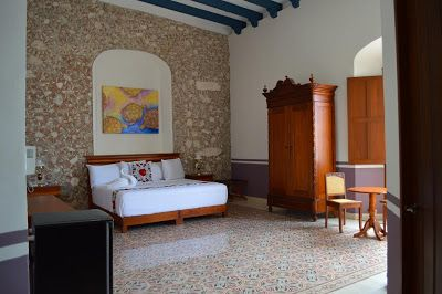 Mexico Hotels: Hotel Socaire - Campeche