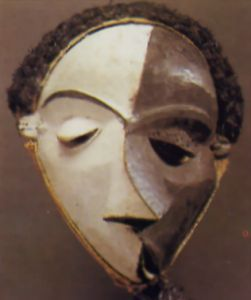 African masks - Google Search