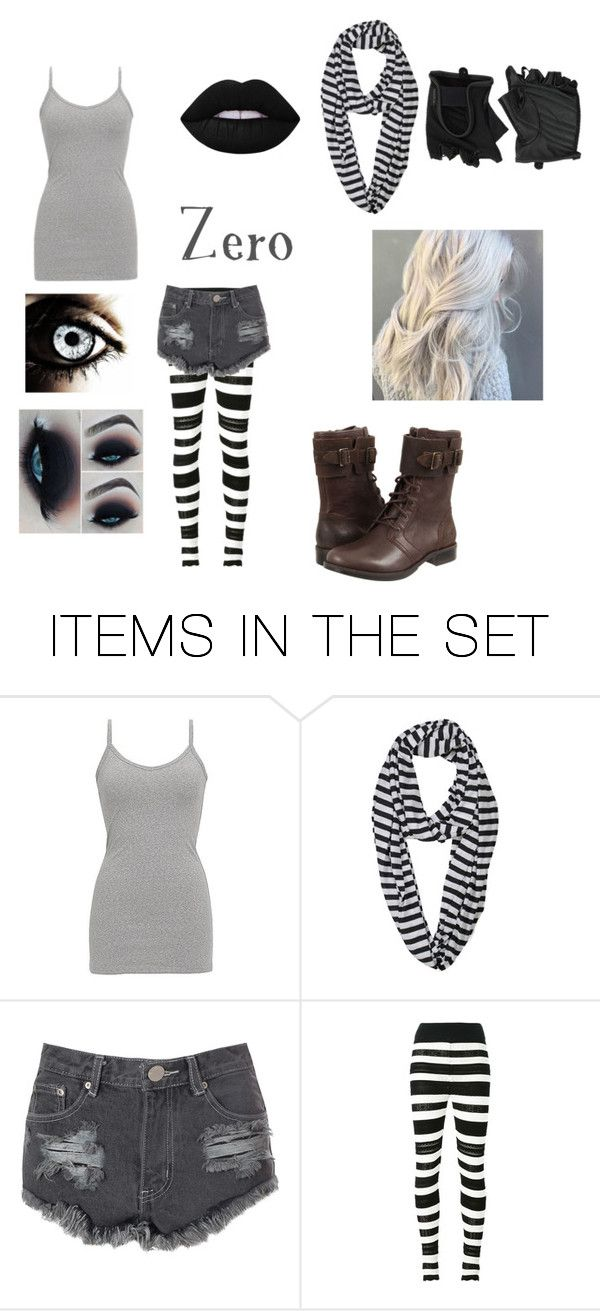 """Zero Creepypasta"" by marcykxx ❤ liked on Polyvore featuring art"