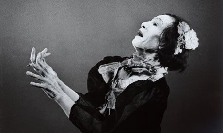 Kazuo Ohno, who has died aged 103, was one of the pioneers of butoh, Japan's striking contribution to contemporary dance. Butoh, which incorporated elements of existentialism, surrealism, German expressionism, kabuki theatre and eastern spiritual thought, was a reaction in part to the horrors of the second world war.