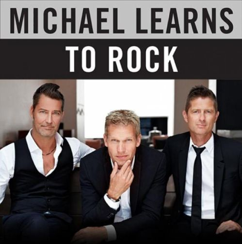Live Concert Michael Learns to Rock at Hard Rock cafe Bali