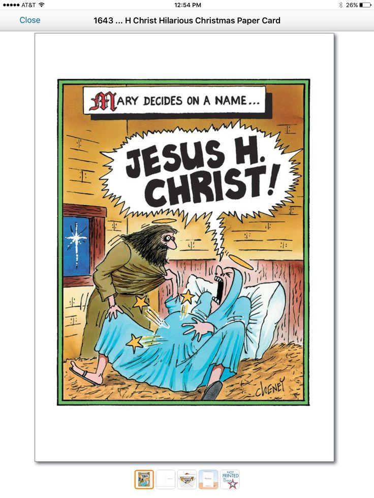 Jesus christ humor hoeden