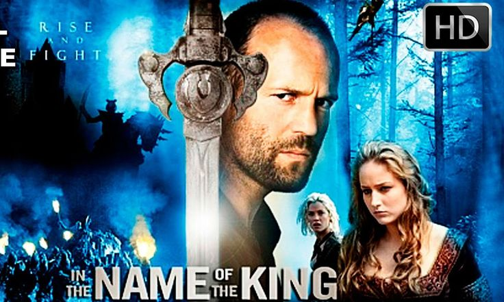 In The Name Of The King | Full Movie | Jason Statham, Leelee Sobieski