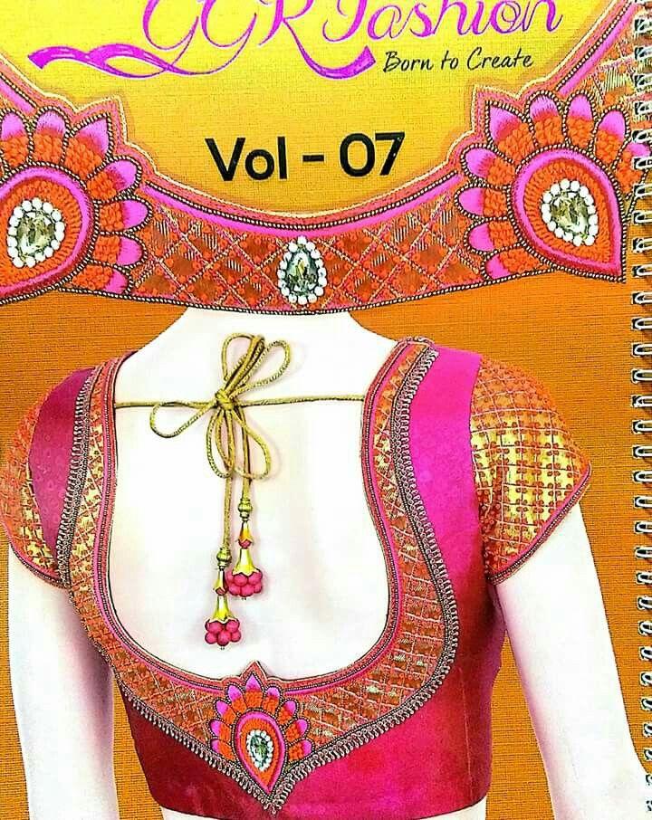 Pin By Ravikiran Suryan On Ggr Fashion Blouse Designs R K In 2019