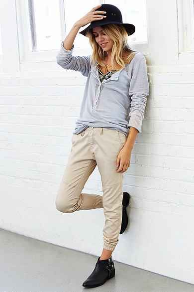 Publish Lexie Jogger Pant