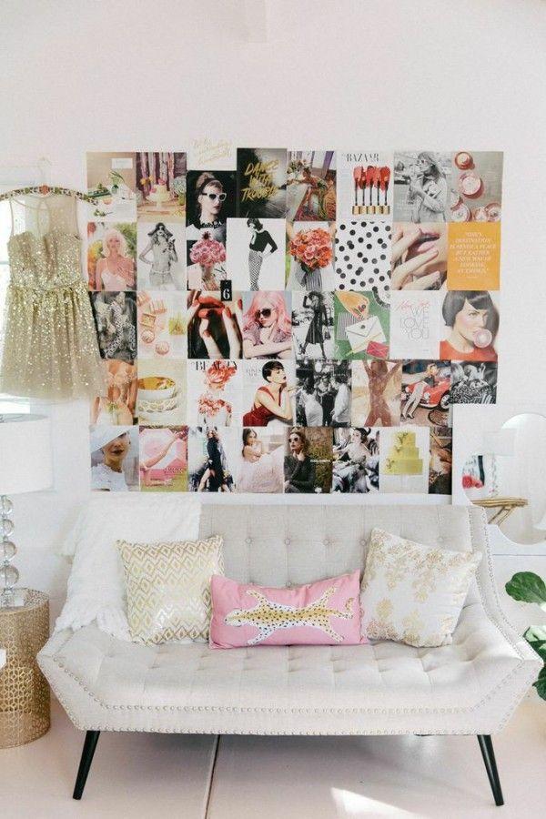 Studio Makeover With Deluxemodern Design | theglitterguide.com