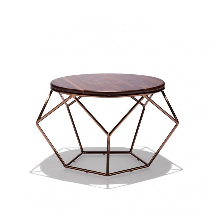 Captivating The Facet Table Blends A Modern Angular Base With A Traditional Carrera  Marble Top To Add A Sophisticated Touch To Any Transitional Space.