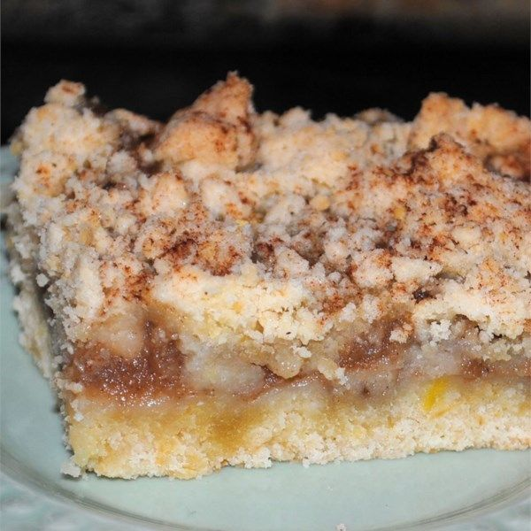 """Irish Apple Cake 