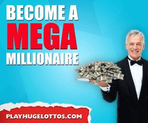 MegaMillions:US $344,000,000USA Powerball$122,000,000. Play The Megamillions Lottery | Play USA Lottery Online - Powerball, Mega Millions, SuperLotto Plus : The current MegaMillions Jackpot is now sitting at US $344,000,000 and the USA Powerball at $122,000,000
