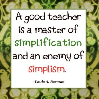 Education Quotes @April Fabis Education Blog