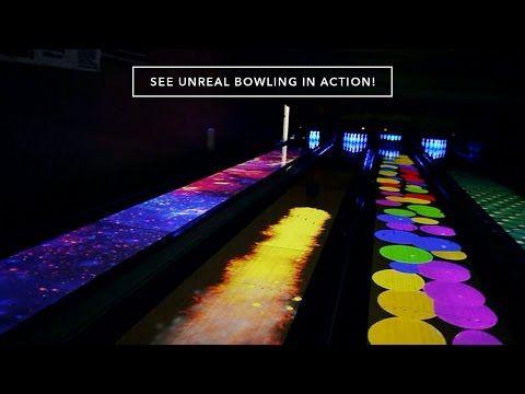 Unreal Bowling - Crunchy.co