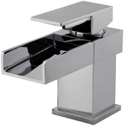 Marco Farrelli Waterfall Bathroom Taps