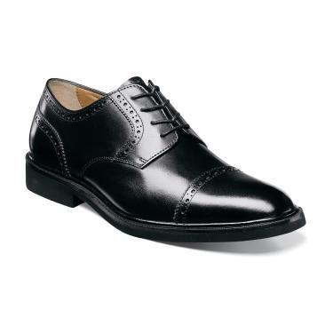 florsheim shoes black and white boy anime eyes easy