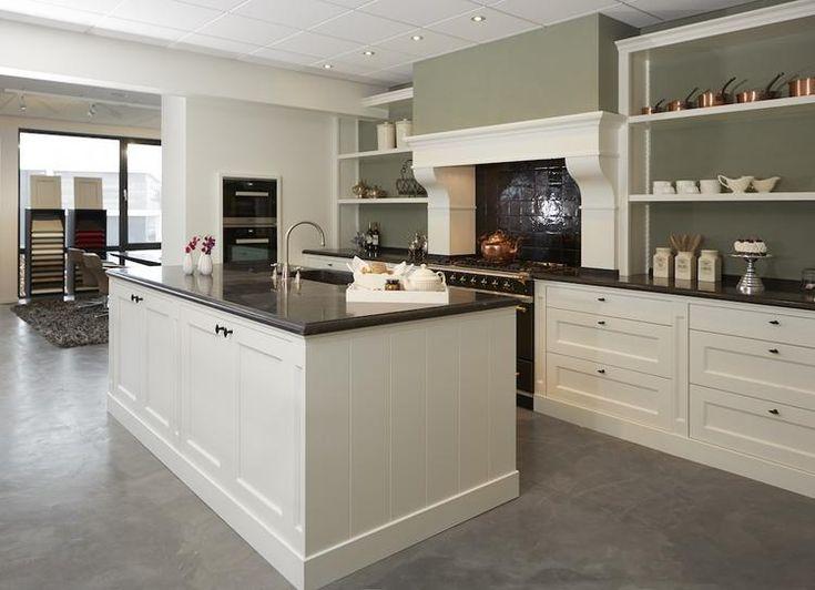 17 beste idee n over romantische keuken op pinterest gezellig appartement decor appartement - Heel mooi ingerichte keuken ...