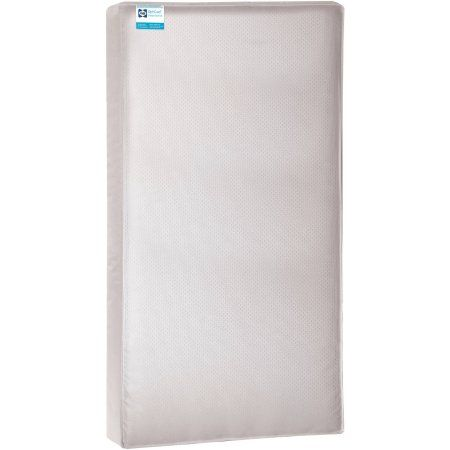 Sealy OptiCool 2-Stage Cool Gel Crib and Toddler Bed Mattress